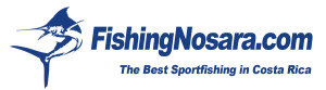 FishingNosara Logo